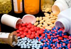 Govt cuts prices of 10 drugs by up to 23.3 pc