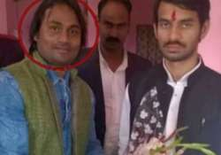 After Shahabuddin, wanted sharpshooter now spotted with Tej