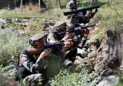 Amid fears of 'surgical strikes' by India, Pak shifts