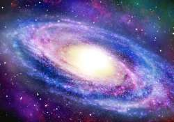 Universe not directionally oriented, expanding uniformly in