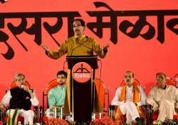 Shiv Sena-BJP alliance, Shiv Sena, BMC elections