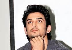 Sushant Singh Rajput confesses he has so much money he