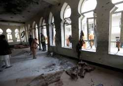 Human Rights watch asks Afghan govt to protect Shias