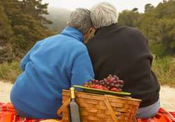 More women over 70 sexually active, claims study