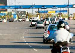 A file pic of Delhi's DND Flyway