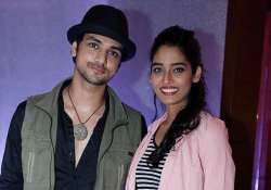 Shakti Arora, Neha saxena- India Tv