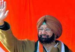 Punjab: Congress woos voters with 'quit drugs and take