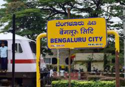 Bengaluru amongst least affected Indian cities post