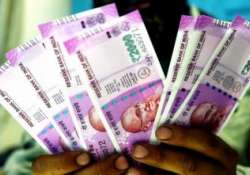 Techie held in Mohali with fake Rs 2,000 notes worth Rs 42