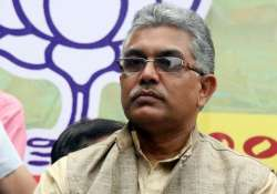 'Could have dragged Mamata Banerjee and thrown her out'