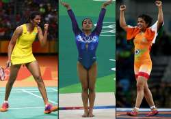 Journey of Rio 2016: From India's shining stars to dope