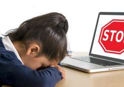 School children in India most likely to fall for cyber