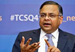 Tata Motors, N Chandrasekaran, Chairman