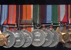 Soldiers forced to buy replicas of medals as Army delays in