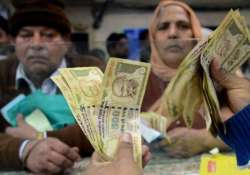 Deposits in Jan Dhan accounts rose by Rs 29,000 cr in a