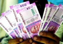 Report deposits above Rs 10 lakh a year: Govt tells banks