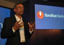 Bandhan Bank to retain focus on mircocredit for now, says- India Tv