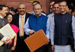 Budget on track, say sources, after speculations over- India Tv