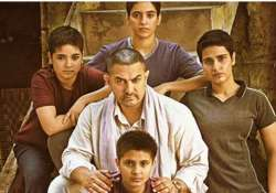 When entire Bollywood came together to celebrate Aamir