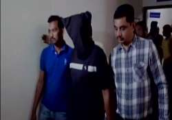 Gujarat ATS arrests two suspected ISIS operatives- India Tv