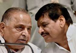 UP polls: Shivpal won't launch new party, all well in