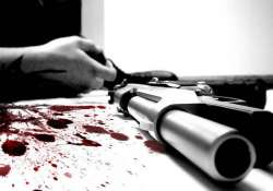 Ghaziabad: Class XI student shoots classmate to avenge