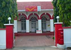 Passport services is some post office from next month- India Tv