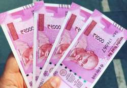 Centre approves two per cent hike in dearness allowance for