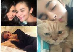These 10 Instagram pictures of Alia Bhatt proves that she