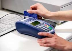 Demonetisation effect: Rise in cashless payments, 60 pc