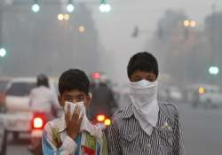 Air pollution is the second largest 'Killer' in Delhi,
