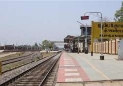 Museum to be built at Kumbakonam railway station in the