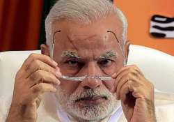 Want to make India global diamond trading hub: PM Modi