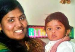 AP woman, son stabbed to death, US police says 'not hate