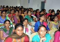Telangana govt bars married women from residential colleges