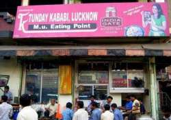 Lucknow's iconic Tunday Kababi shuts shop