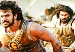 Baahubali 2 first review- India Tv