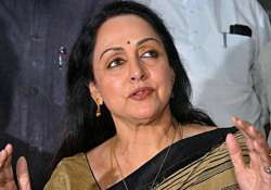 Hema Malini is a 'bumper drinker', has she committed- India Tv