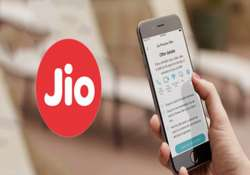 Representational pic - Jio tops 4G download speed in March,- India Tv