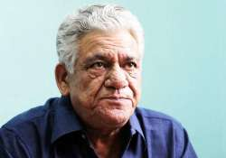 Pakistani media claims Om Puri ghost- India Tv