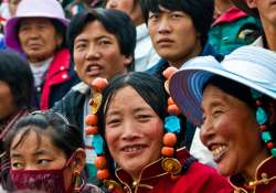 amazing facts tibetan tribe