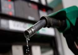 Government disapproves bid to shut petrol pumps on Sundays