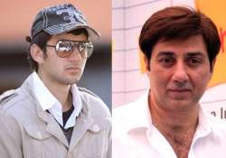 Sunny Deol's son Karan signs second film with Jannat