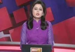 TV Anchor, Death, Car Accident, Viral Video- India Tv