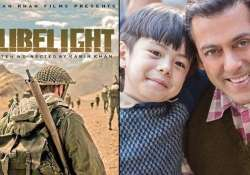 Salman Khan's Tubelight not to have Eid release in