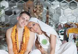 Sofia Hayat gets married at Temple of Awakening, makes