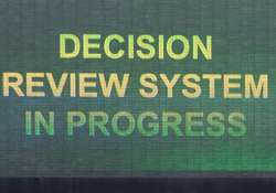 A representational image of Decision Review System.