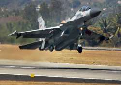 Crashed Sukhoi pilots dead, failed to eject before crash: