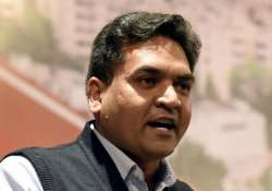 ACB summons Kapil Mishra to join water tank scam probe on
