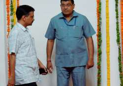 Centre delaying clearance to appoint two new Delhi